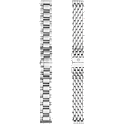 18MM Deco Stainless Steel Bracelet at Tourneau