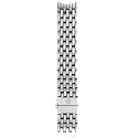 Serein 16mm 7-Link Stainless Steel Bracelet at Tourneau