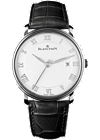 Blancpain Villeret Ultra Slim Seconds & Date Automatic 40mm watch