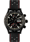 ball watches - fireman storm chaser