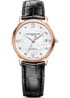 Baume & Mercier Classima black watch