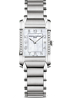 Baume & Mercier Hampton watch