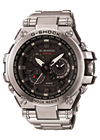 MT-G: Metal Twisted G-SHOCK at Tourneau