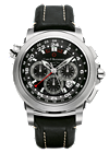 Carl F Bucherer PATRAVI TravelTec 00.10620.08.33.01
