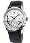 Frederique Constant | Manufacture Worldtimer | FC-718MC4H6