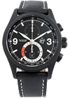 PVD Stainless Steel Incursore Black Jack Automatic Limited Edition at Tourneau