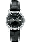 Hamilton Men's Watch - Jazzmaster Gent