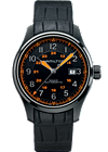 Hamilton Men's Watch - Khaki Field Automatic 44mm