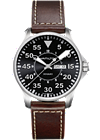 Hamilton | Pilot Quartz | H64611535