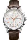 Hamilton Men's Watch - Jazzmaster Maestro