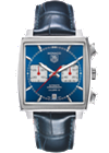 Tag Monaco Automatic Chronograph watch at Tourneau
