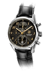 TAG Carrera Heritage Automatic Chronograph Tourneau Limited Edition