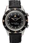 Jaeger-LeCoultre Memovox Deep Sea Alarm watch