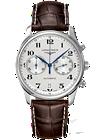 longines master automatic chronograph