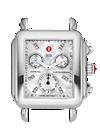 Michele Watches - Deco Day Non-Diamond