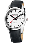 Mondaine Retro Automatic A132.30345.11SBB