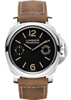 Panerai Luminor Marina 8 Days Acciaio PAM590