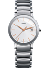 Centrix Small Silver Dial | R30928123 at Tourneau