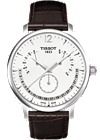 Tissot watch - Tradition Men Silver Quartz Classic