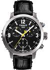 PRC 200 Men's Black Chronograph Quartz Sport Watch at Tourneau