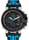 T-Race Men's Moto GP Limited Edition 2013 Black Automatic Watch at Tourneau