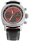 Ferrari Granturismo Automatic Chronograph Stainless Steel at Tourneau