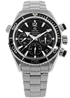 Pre-Owned Omega Watches - Seamaster Planet Ocean Chronograph