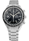 Stainless Steel Speedmaster Day-Date Automatic at Tourneau