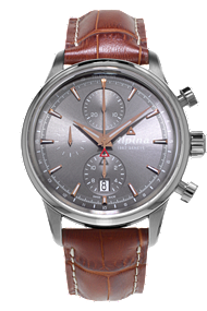 Alpina Chronograph Automatic 41.5 mm APN0100041