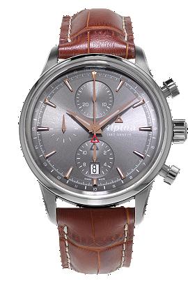 Alpina Chronograph Automatic 41.5 mm APN0100041