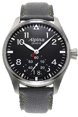 Alpina Quartz Startimer Pilot Quartz AL-280B4S6
