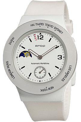 Atop 8tz-w watch