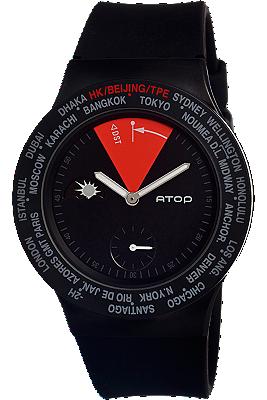 Atop Vwa-07 watch
