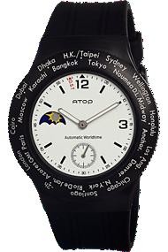Atop Wwa-2ar watch