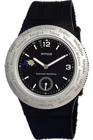 Atop Wwa-3ar watch