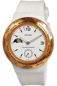 Atop Watch wwa-5ar-gd