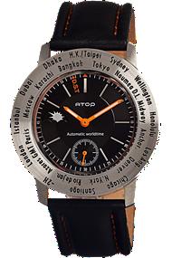 Atop Wwb-1 W watch