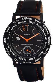 Atop Wwb-5 watch