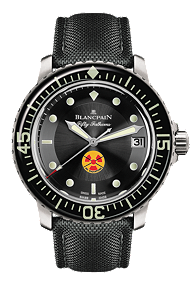 Blancpain Watch Fifty Fathoms Limited Edition