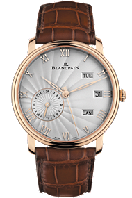 Blancpain Villeret Annual Calendar watch