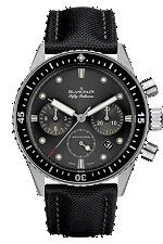 Blancpain Fify Fathoms Bathyscaphe Chronographe Flyback 5200-0130-B52A