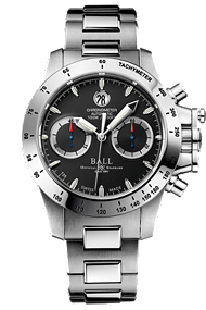 Ball Watches - Engineer Hydrocarbon Magnate Chronograph