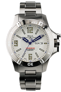 Ball Watches - Engineer Hydrocarbon Spacemaster