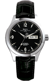 Ball Watches - Engineer II Ohio 40mm
