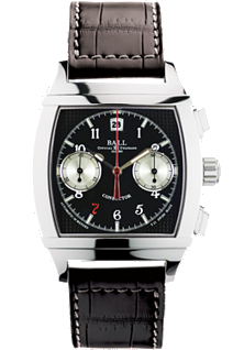 Ball Watches - Conductor Chronograph