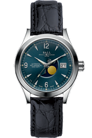Ball Watches - Engineer II Ohio Moon Phase