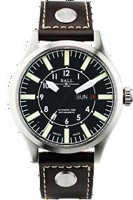 Ball Watches - Engineer Master II