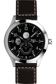 Ball Watches - Engineer Master II GCT at Tourneau