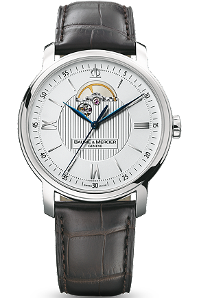 Baume & Mercier Watch - Classima