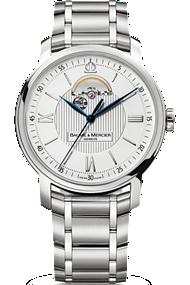 Baume & Mercier men's Classima watch